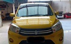 Jual mobil bekas murah Suzuki Celerio 2015 di Jawa Barat