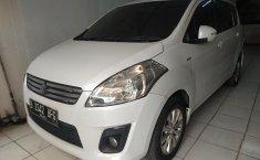 Mobil Suzuki Ertiga GX 2015 terawat di DKI Jakarta