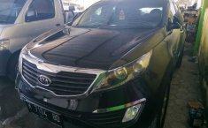 Jual mobil Kia Sportage 2.0 Automatic 2002 harga murah di DIY Yogyakarta