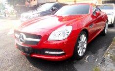 Dijual mobil bekas Mercedes-Benz SLK 200 2012, Sumatra Utara