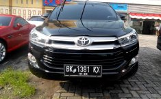 Mobil Toyota Kijang Innova 2.4V 2018 terbaik di Sumatra Utara