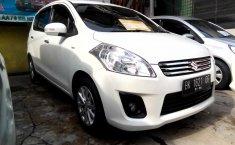 Jual Suzuki Ertiga GL 2013 harga murah di Sumatra Utara