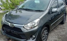Toyota Agya G 2019 terbaik di Jawa Timur