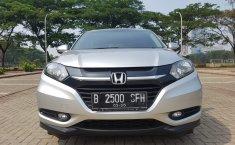 Dijual Honda HR-V 1.5 E CVT AT 2015 murah di Banten