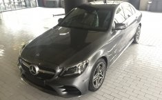 DKI Jakarta, dijual mobil Mercedes-Benz C-Class C 300 AMG Line 2019