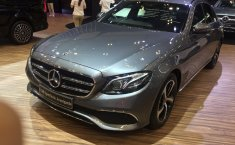 Dijual mobil Mercedes-Benz E-Class E 300 Sportstyle Line CKD 2019 di DKI Jakarta