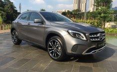Dijual mobil Mercedes-Benz GLA 200 Urban 2019 terbaik di DKI Jakarta