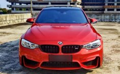 Jawa Timur, jual mobil BMW M3 2015 dengan harga terjangkau