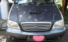 Banten, jual mobil Kia Carnival 2003 dengan harga terjangkau