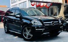 Mobil Mercedes-Benz GL-Class 2010 dijual, DKI Jakarta