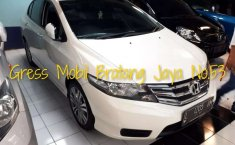 Jual Honda City VTEC 2012 harga murah di Jawa Timur