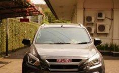 Jual mobil Isuzu MU-X 2.5 2017 bekas, Jawa Barat