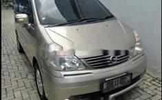 DKI Jakarta, jual mobil Nissan Serena Highway Star 2005 dengan harga terjangkau