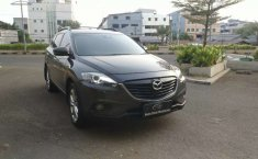 Mobil Mazda CX-9 2012 terbaik di DKI Jakarta