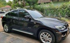 DKI Jakarta, BMW X6 2013 kondisi terawat