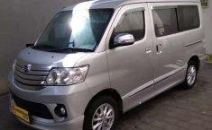 Bali, Daihatsu Luxio X 2015 kondisi terawat