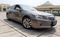 Mobil Honda Accord 2011 terbaik di DKI Jakarta