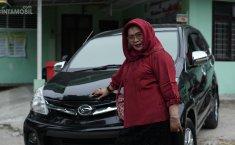 Viral Bantu Melahirkan di Dalam Xenia, Ibu Ini Menang Kontes Daihatsu Setia