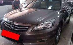 Honda Accord 2011 Kalimantan Barat dijual dengan harga termurah