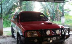 Mitsubishi L200 2007 Sumatra Utara dijual dengan harga termurah