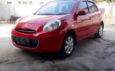 Jual Nissan March 1.2L 2012 harga murah di Jawa Barat