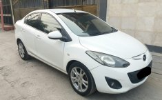 Dijual mobil Mazda 2 R 1.5 MT 2010 murah di DKI Jakarta