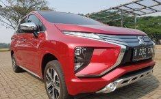 Mobil Mitsubishi Xpander Ultimate 2017 terawat di Banten