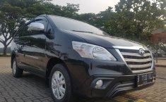 Banten, dijual mobil Toyota Kijang Innova 2.0 G 2014 terawat