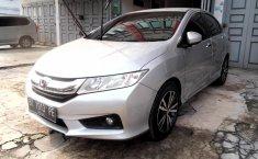 Jual mobil bekas Honda City E 2014 dengan harga murah di Sumatra Utara