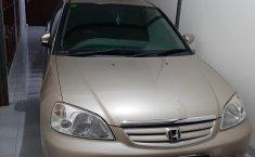 Jual mobil Honda Civic VTi 2002 harga murah di DIY Yogyakarta