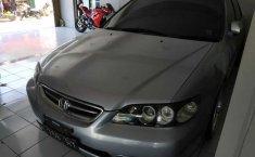 DIY Yogyakarta, Jual mobil Honda Accord 1.6 Automatic 2002 dengan harga terjangkau
