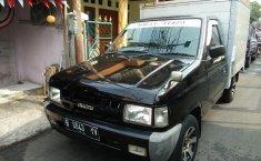 Jual mobil bekas murah Isuzu Panther Box 2010 di DKI Jakarta