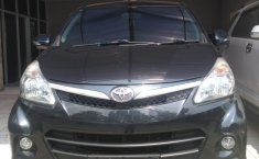 Mobil Toyota Avanza Veloz 2013 terawat di Jawa Barat