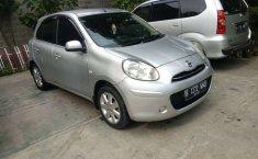 Jual mobil Nissan March 1.2L 2012 bekas, Banten