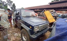 Jual Daihatsu Taft GT 1996 harga murah di Sumatra Utara