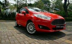 Dijual mobil bekas Ford Fiesta S, Banten