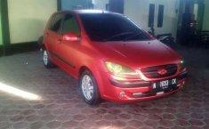Jawa Timur, jual mobil Hyundai Getz 2007 dengan harga terjangkau