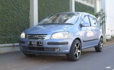 Dijual mobil bekas Hyundai Getz , Jawa Tengah