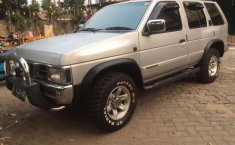 Jawa Barat, Nissan Terrano 2002 kondisi terawat