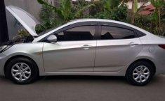 Jawa Barat, jual mobil Hyundai Excel 2013 dengan harga terjangkau