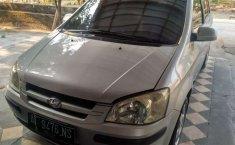 Mobil Hyundai Getz 2005 terbaik di Jawa Tengah