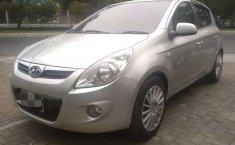 Dijual mobil bekas Hyundai I20 SG, Banten