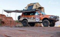 Suka Berpetualang? Jangan Lupakan Perlengkapan Adventure Ini di Mobil Anda