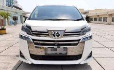 Toyota Vellfire 2018 DKI Jakarta dijual dengan harga termurah