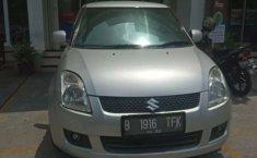 Mobil Suzuki Swift 2009 ST dijual, Jawa Barat