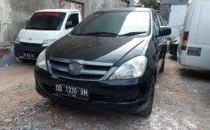 Toyota Kijang Innova 2007 Sulawesi Selatan dijual dengan harga termurah