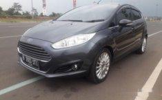 Mobil Ford Fiesta 2013 S dijual, Banten
