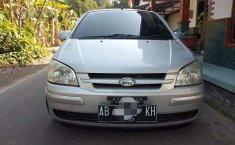 Jual Hyundai Getz 2003 harga murah di DIY Yogyakarta