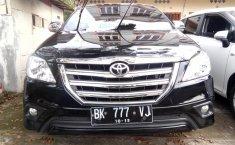 Jual mobil Toyota Kijang Innova 2.5 G 2014 bekas, Sumatera Utara