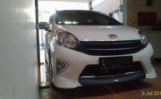 Jual cepat Toyota Agya TRD Sportivo 3015 di Jawa Timur